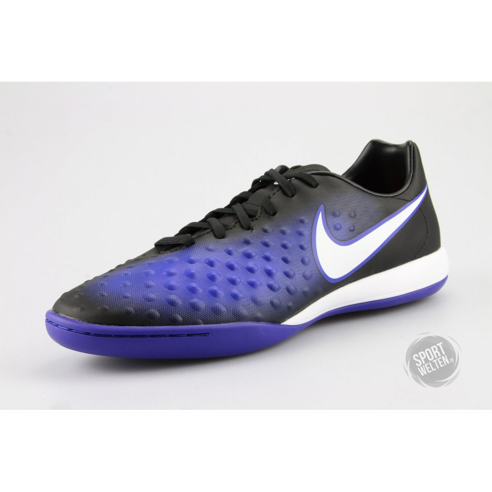 nike fussballschuhe halle magista onda ii ic blau. Black Bedroom Furniture Sets. Home Design Ideas