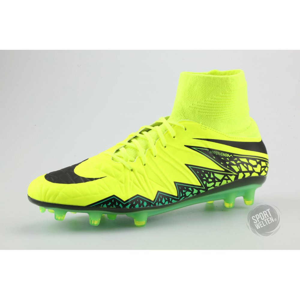 nike fussballschuhe nocken hypervenom phatal ii df fg. Black Bedroom Furniture Sets. Home Design Ideas