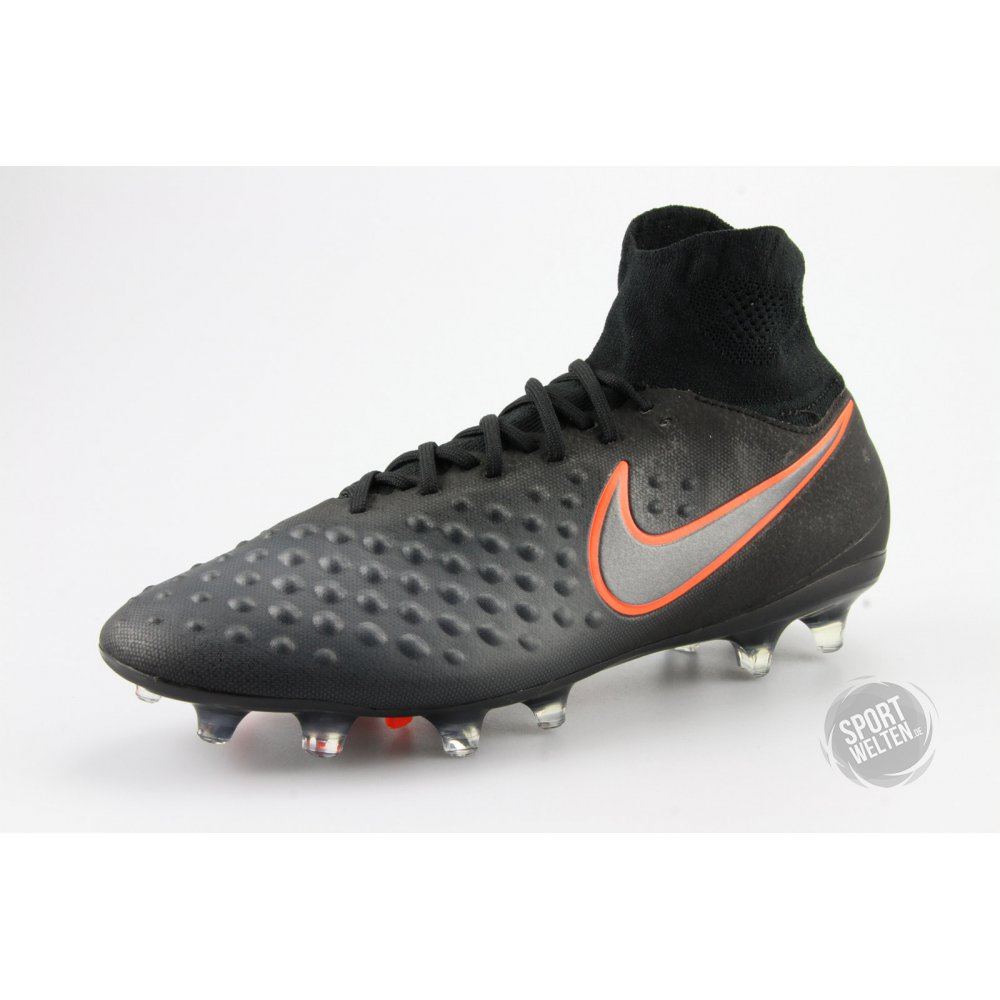 nike fussballschuhe nocken magista orden ii fg schwarz. Black Bedroom Furniture Sets. Home Design Ideas