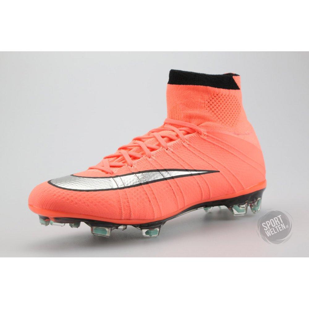 Nike Fußballschuhe Mit Socken Mercurial soulfly
