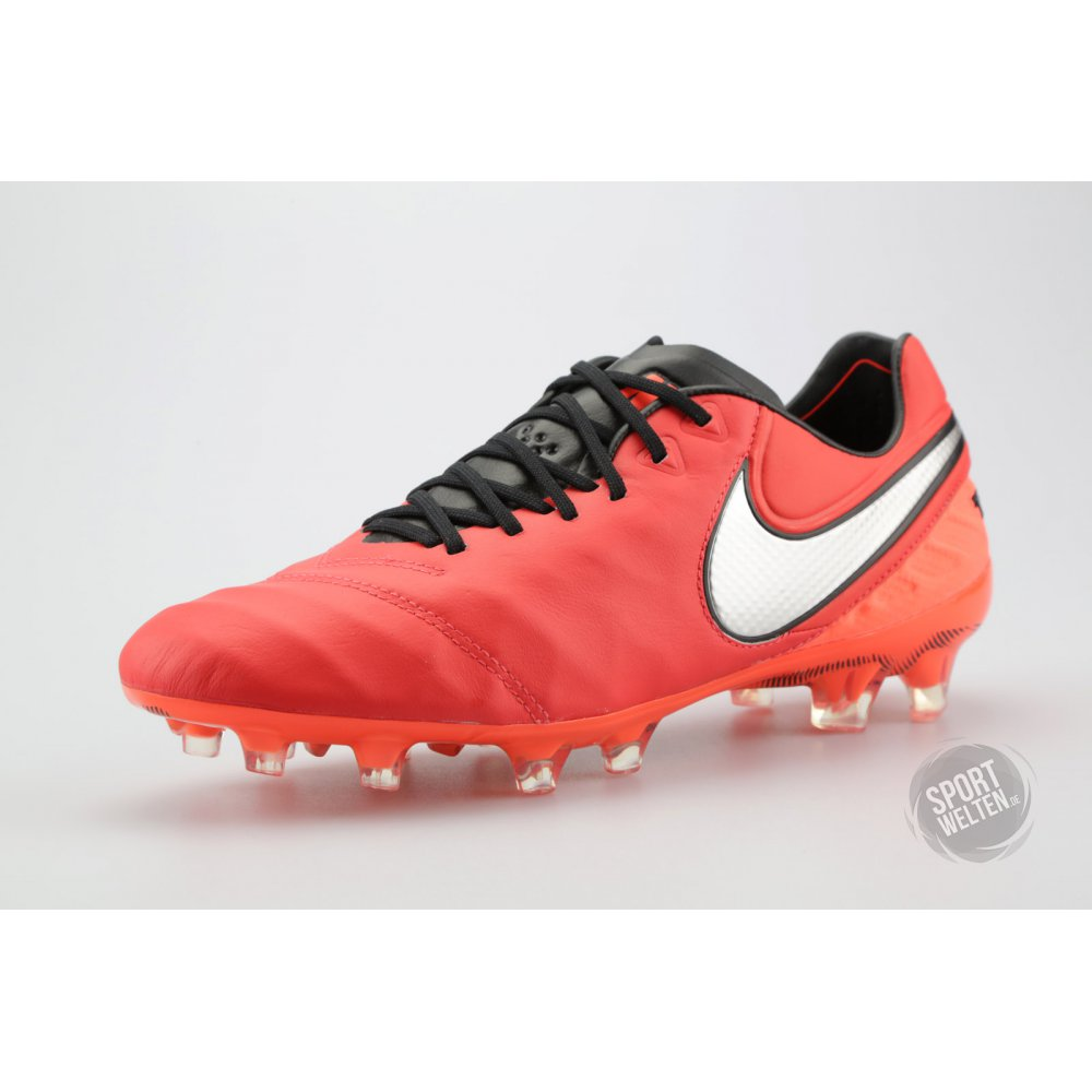 nike fussballschuhe nocken tiempo legend vi fg rot. Black Bedroom Furniture Sets. Home Design Ideas