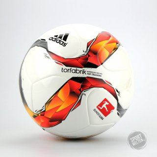 ADIDAS Trainingsball TORFABRIK DFL TOP TRAINING 2015/2016...