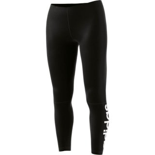 ADIDAS Damen Fitnesshose TIGHT ESSENTIALS LINEAR-...