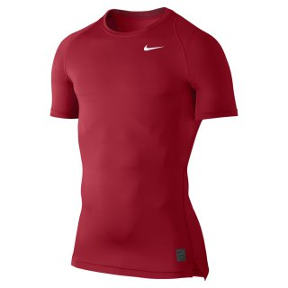 NIKE PRO Kurzarm Funktionsshirt COOL COMPRESSION SHORT...