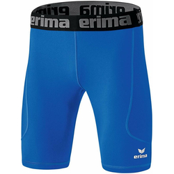 ERIMA ELEMENTAL Tight Kurz - Blau