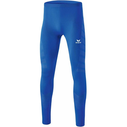 ERIMA FUNCTIONAL Tight Lang - Blau  M