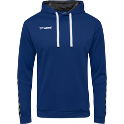 HUMMEL KINDER AUTHENTIC Poly Hoodie (inkl. Bedruckung) -...