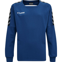 HUMMEL KINDER AUTHENTIC Training Sweat (inkl. Bedruckung)...