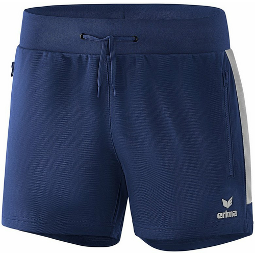 ERIMA Damen Worker Shorts SQUAD - Navy