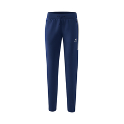 ERIMA DAMEN Trainingshose SQUAD -  new navy / silver grey 36