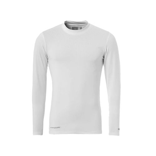 UHLSPORT Colors Baselayer DISTINCTION - weiß