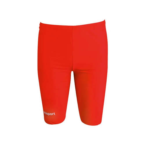 UHLSPORT Colors Tights DISTINCTION - rot