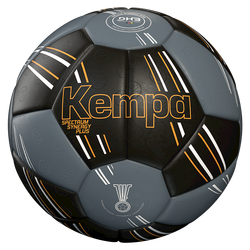 KEMPA Synergy Plus SPECTRUM - Schwarz / Anthrazit